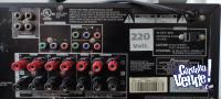SINTOAMPLIFICADOR Pioneer VSX-516