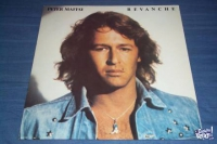 Peter Maffay-Revanche 1980 MADE GERMANY B.E.
