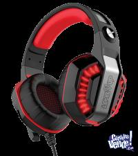 Headset Auricular Gamer Levelup Rattlesnake Ps4 Oc Xbox One