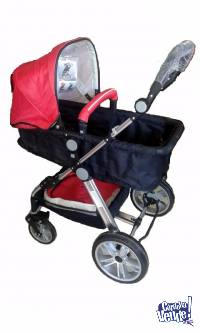 COCHE IMPERIO art. 2074 simil KIDDY