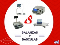 Balanza Systel Clipse 15 kg x 5g PPI