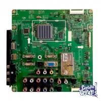 Placa Main Samsung Ln40b550k1 Ms