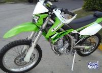 Kawasaki KLX 250 S 2009