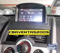 Stereo CENTRAL MULTIMEDIA Renault Megane II Gps Android TV
