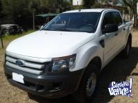 RANGER XL SAFETY DOBLE CABINA DIESEL 6MT