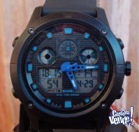 Reloj Skmei analógico y digital S Shock