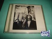 CD DOBLE VIDA SODA STEREO