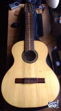 Guitarra Clásica de 8 Cuerdas