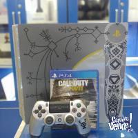 Nueva y fresca Sony PlayStation (Ps4 Pro) EDICIÓN ESPECIAL