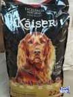 Kaiser premium criadores x 22kg $3520