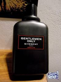 Perfume Gentleman Only Absolute 100 ml Givenchy