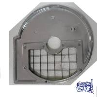 Disco Corte Cubo 20mm x 20mm HLC300 - Procesadora Dynam-H