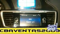 Stereo CENTRAL MULTIMEDIA Honda Accord Gps Android Bluetooth
