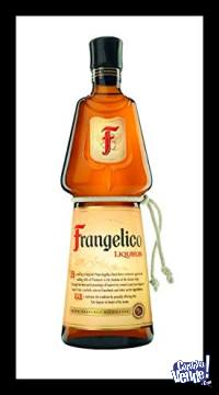 FRANGELICO - LICOR FINO - (750 ML)