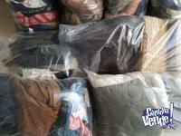 Lote de ropa usada en muy buen estado