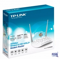 Model Router ADSL TD W8968