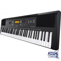 teclado órgano sensitivo YAMAHA PSREW300 76 teclas