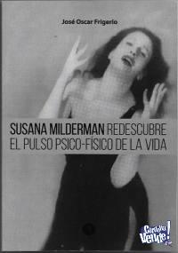 NUEVO LIBRO SOBRE SUSANA RIVARA DE MILDERMAN, SU VIDA Y OBRA