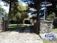 Alquilo Chalet en Anisacate