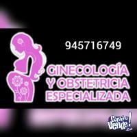Atraso menstrual 945716749 CHIMBOTE Solución Medica