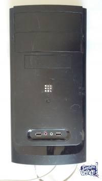 Tapa frontal para gabinete PC - ZQ717-001S TM-TX-373