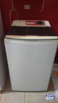 lavarropas automatico drean
