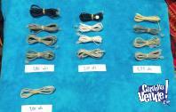 Cable para Teléfono o Modem C/ Fichas Rj11