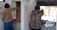 CERTIFICACION DE IDONEIDAD EN MANEJO DE ARMAS