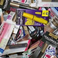 Lotes Cosmeticos Revlon, Rimmel, Maybelline, Loreal