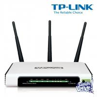Router Wifi Tp-link - REMATO !!!