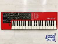 Nord Lead 4 49 Keys Synthesizer