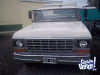 ford 350 1976