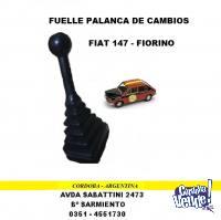 FUELLE PALANCA CAMBIO FIAT 147