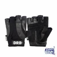 guante fitness force, drb