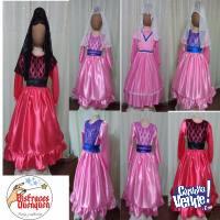 Disfraces infantiles para Fiestas Patrias.