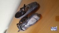 Zapatillas de punta 35.5