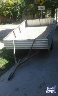 TRAILER EN PERFECTO ESTADO $20000.- CEL:3516856178