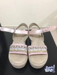 Zapatos de mujer talle 37'
