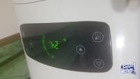 Aire portátil ATMA frío /calor