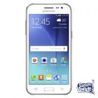Samsung j2 nuevos Lte 4g 4.7 amoled