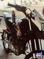 Honda XR 150 cc