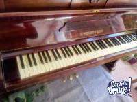 VENDO PIANO ALEMAN