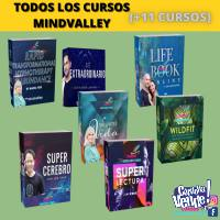 TODOS LOS CURSOS MINDVALLEY