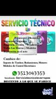 Servicio Técnico Lavarropas