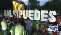 SALSIPUEDES: LOTES CON ESCRITURA DESDE $ 200.000