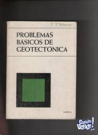 PROBLEMAS BASICOS DE GEOTECTONICA  Beloussov  US 35