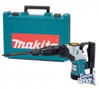 MARTILLO DEMOLEDOR MAKITA HM810T 900 W 8,5 JOULES MALETA