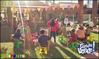 Alquiler de atriles de pintura - Todo para cumple o evento!