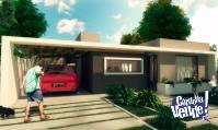 Construcción Financiada 2 Dormitorio 75 m2