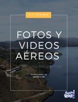 Alquiler de Drone con operador en Córdoba